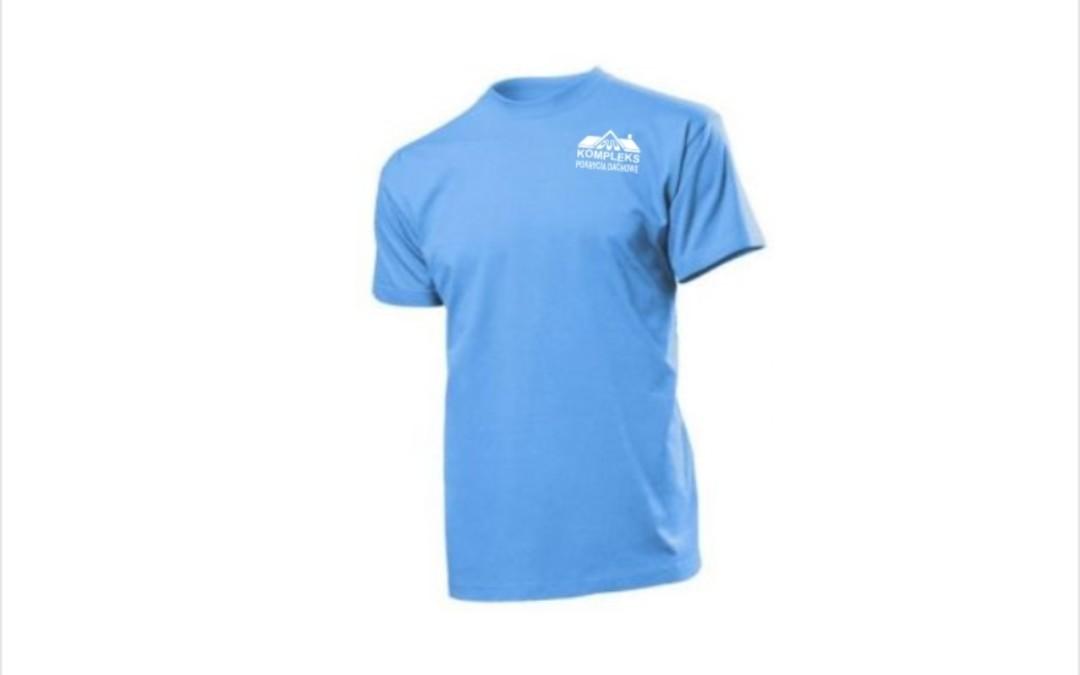 T-shirt Budkompleks