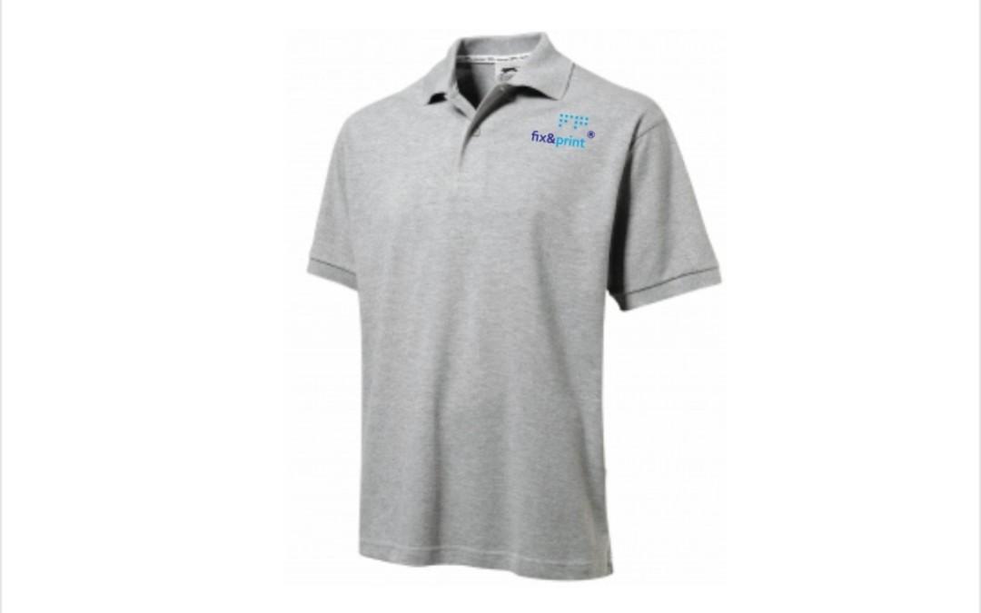 Koszulka polo FIX&PRINT