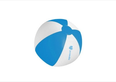 Piłka plażowa Locon