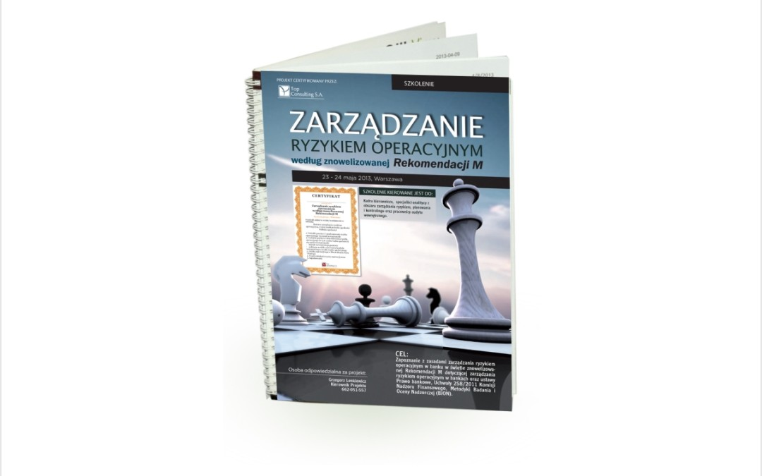 Materiały szkoleniowe Top Consulting 1