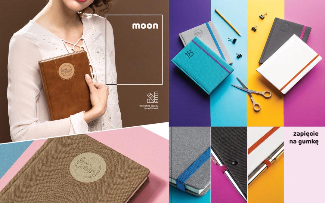 Kalendarze książkowe dla firm