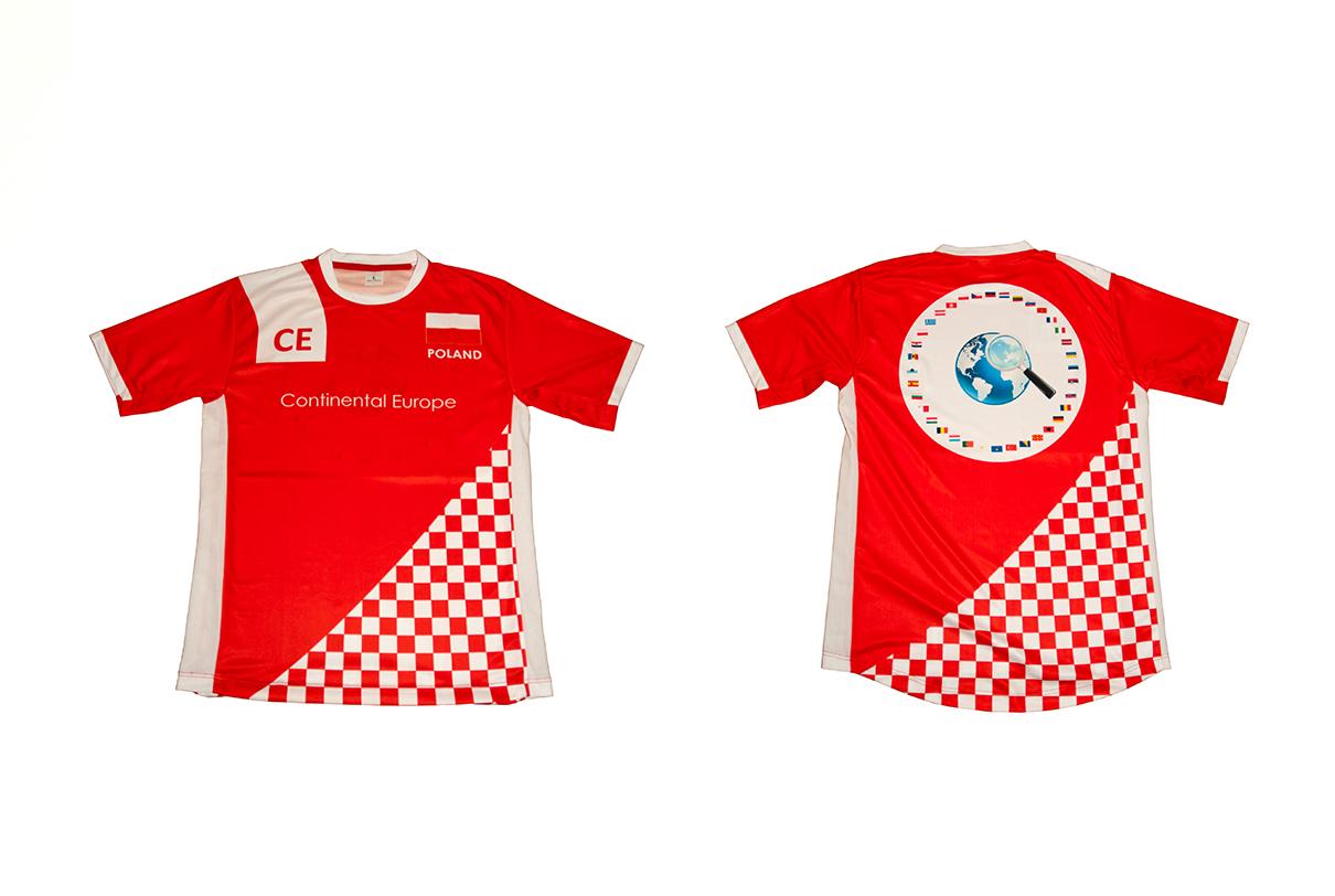 Koszulki piłkarskie Halliburton
