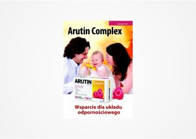 Plakaty Arutin