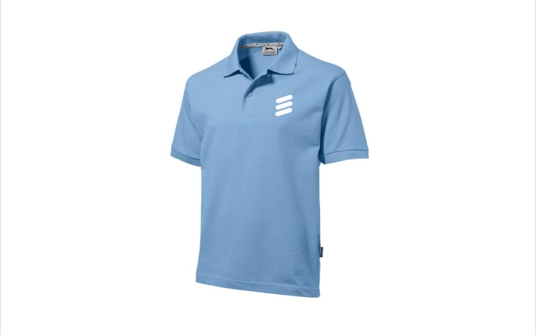 Koszulka polo Ericsson