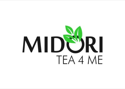 Logo Midoritea4me