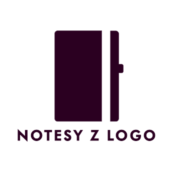 NOTESY Z LOGO